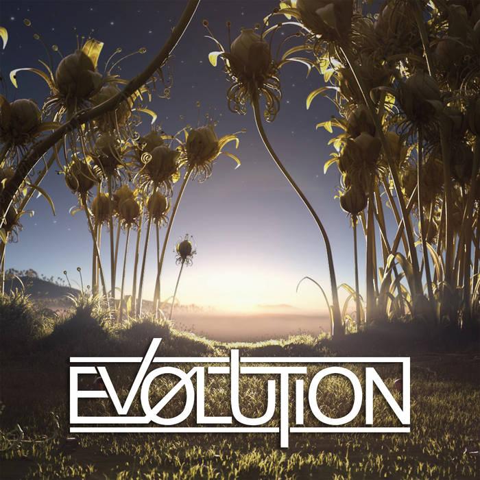 EV0LUTION - Ev0 cover