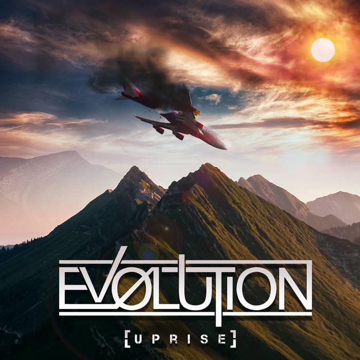 EV0LUTION - Uprise cover