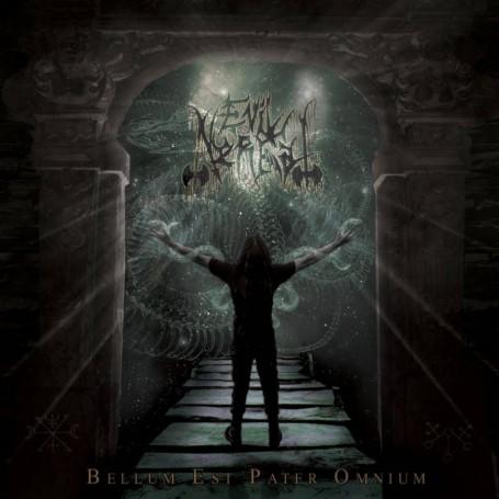 EVIL NERFAL - Bellum Est Pater Omnium cover