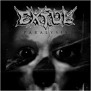 EXTOL - Paralysis cover