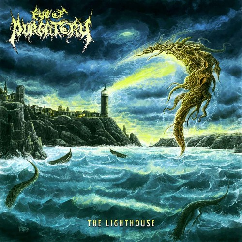 EYE OF PURGATORY - The Lighthouse cover