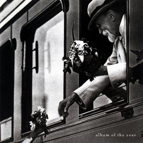 FAITH NO MORE - Album Of The Year cover