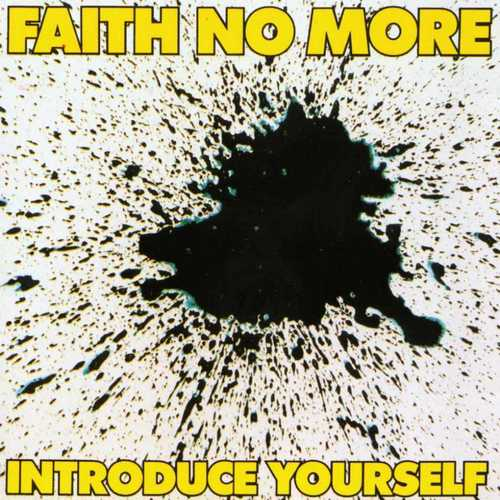 FAITH NO MORE - Introduce Yourself cover