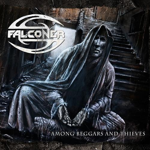 FALCONER - Among Beggars and Thieves cover