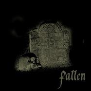 FALLEN - Demo 04 cover