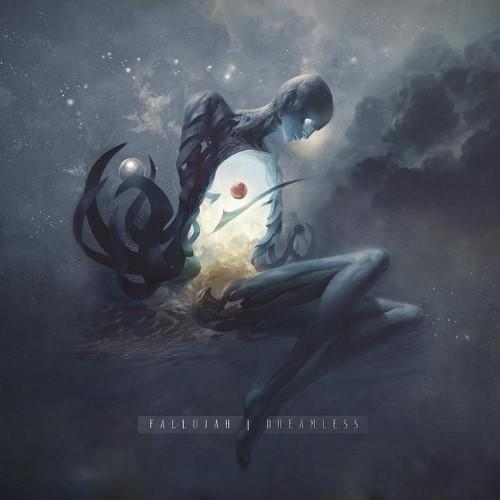 FALLUJAH - Dreamless cover