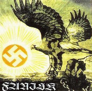 FANISK - Noontide cover