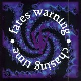 FATES WARNING - Chasing Time cover