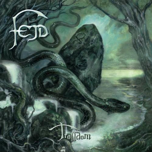 FEJD - Trolldom cover