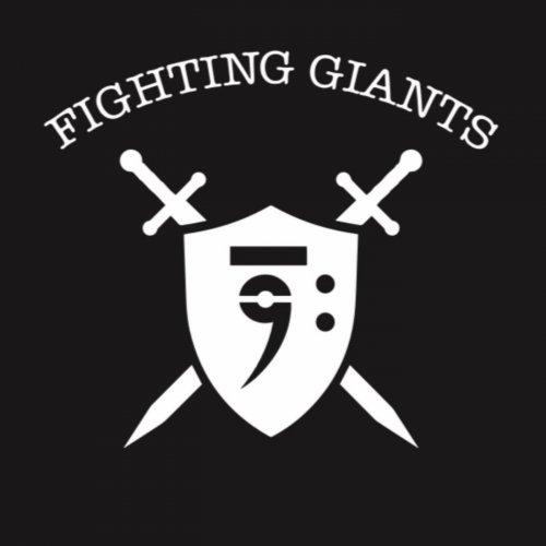 FIGHTING GIANTS - Fighting Giants cover