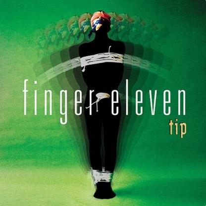 FINGER ELEVEN - Tip cover