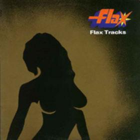 FLAX - Flax Tracks cover