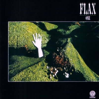 FLAX - One cover