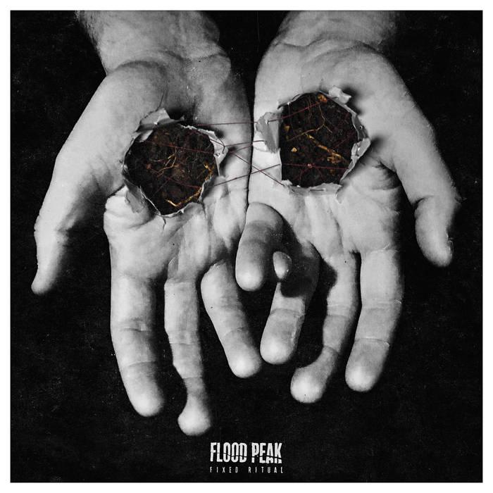 FLOOD PEAK - Fixed Ritual cover