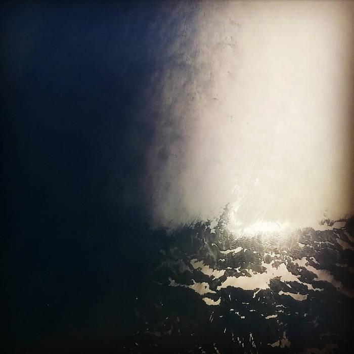 FLOODLANDS - Sea Of Sarin cover