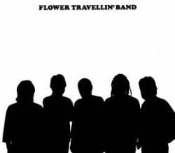 FLOWER TRAVELLIN' BAND - We Are Here cover