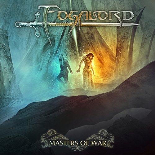 FOGALORD - Masters of War cover