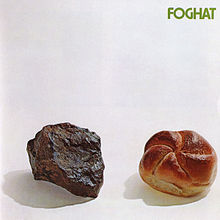 FOGHAT - Foghat (Rock 'n' Roll) cover