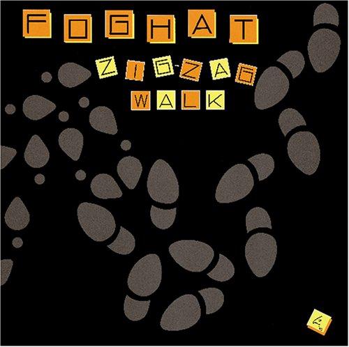 FOGHAT - Zig Zag Walk cover