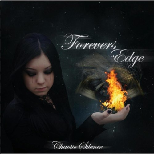 FOREVER'S EDGE - Chaotic Silence cover