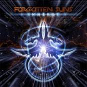 FORGOTTEN SUNS - Innergy cover