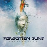 FORGOTTEN SUNS - When Worlds Collide cover