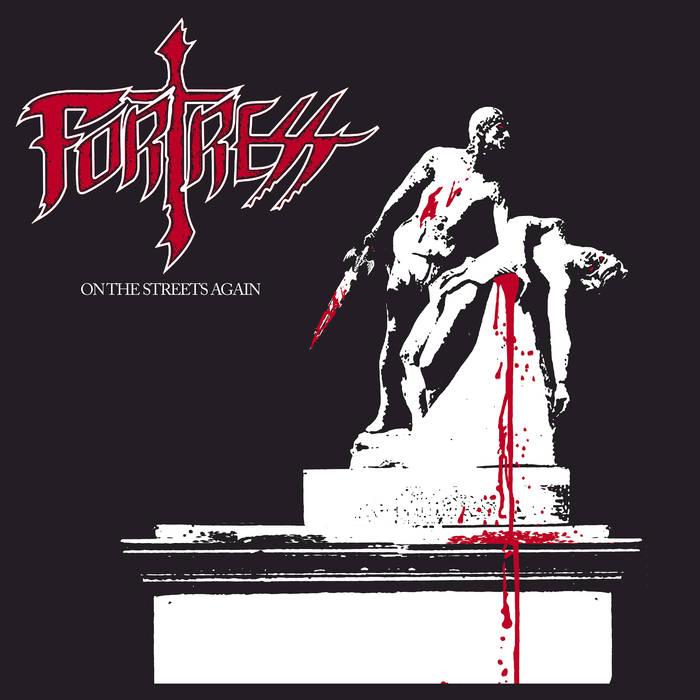 FORTRESS (CA-3) - Fortress / Haunt cover