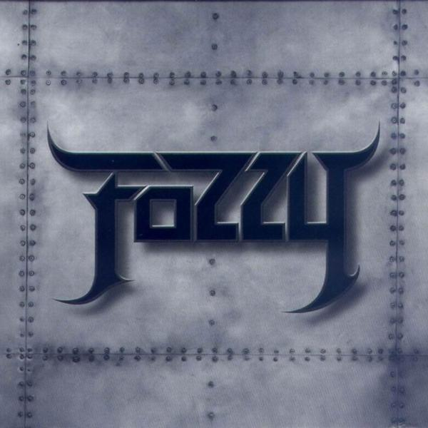FOZZY - Fozzy cover