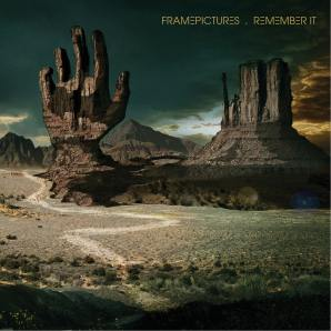 FRAMEPICTURES - Remember It cover