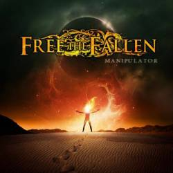 FREE THE FALLEN - Manipulator cover