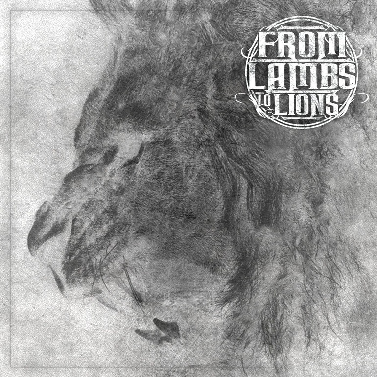 FROM LAMBS TO LIONS - A C C O R D cover