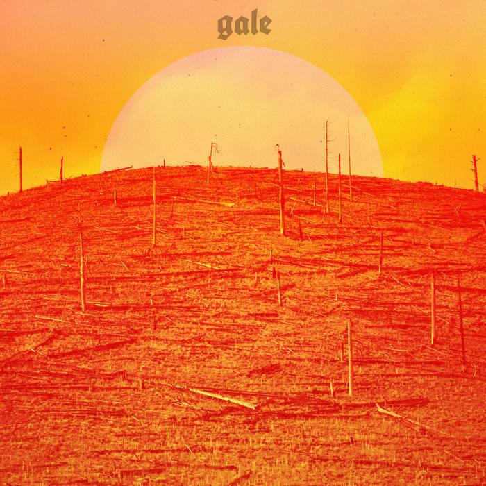 GALE (AZ) - Gale cover