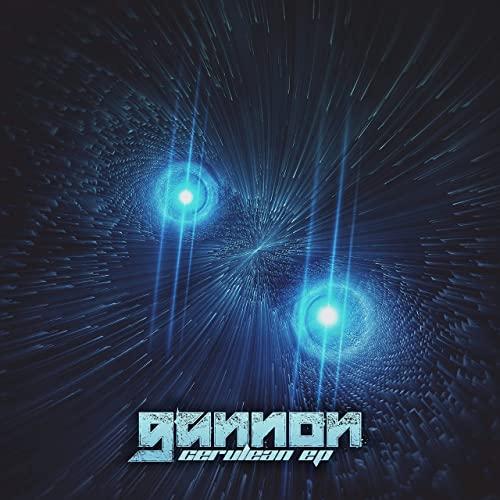 GANNON - Cerulean EP cover