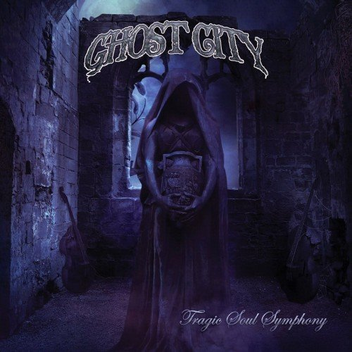 GHOST CITY - Tragic Soul Symphony cover