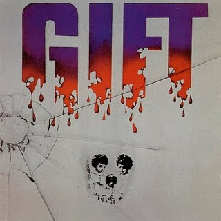 GIFT - Gift cover