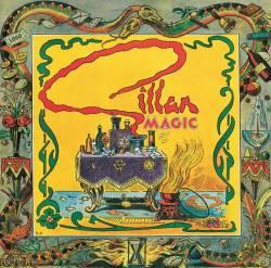 GILLAN - Magic cover