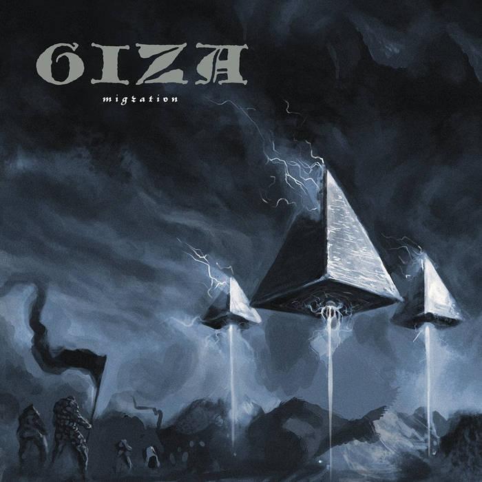 GIZA - Migration cover