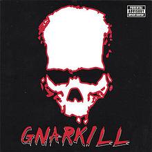GNARKILL - Gnarkill cover
