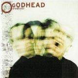 GODHEAD - Evolver cover