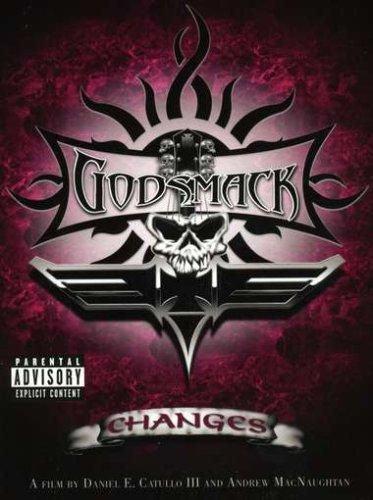 GODSMACK - Changes cover