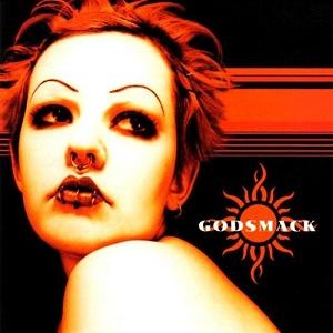 GODSMACK - Godsmack cover