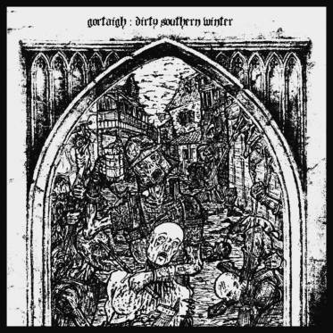 GORTAIGH - Dirty Southern Winter cover