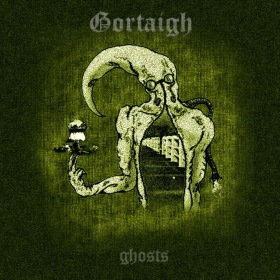 GORTAIGH - Ghosts cover