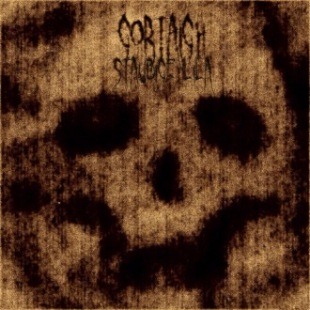 GORTAIGH - Staubige Lila cover
