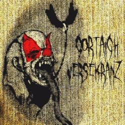 GORTAIGH - VerseKranz cover