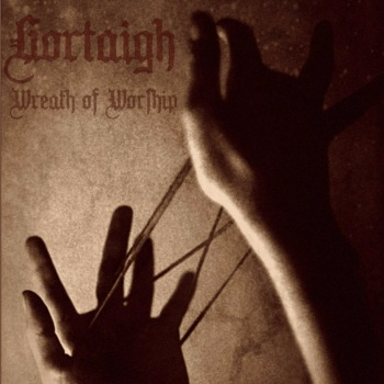 GORTAIGH - Wreath Of Worship cover