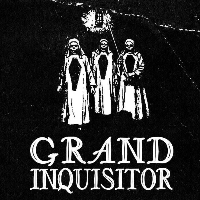 GRAND INQUISITOR - Grand Inquisitor cover