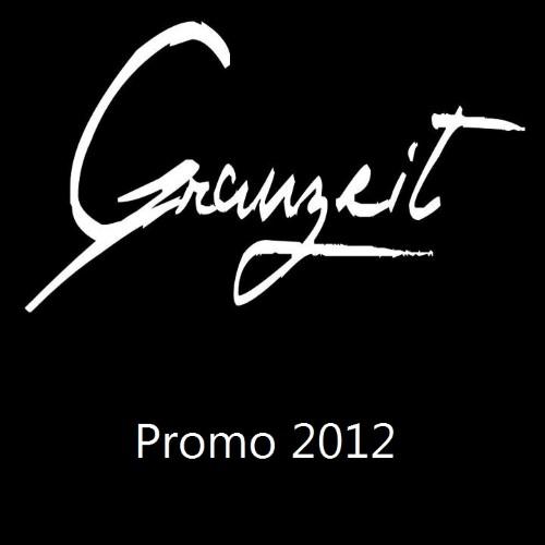 GRAUZEIT - Promo 2012 cover