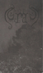 GRAV - Det formlösa cover
