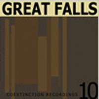 GREAT FALLS - Coextinction Release 10 cover